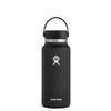 Hydro Flask WIDE MOUTH 946ML FLEX CAP 2.0 - BLACK
