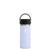 Hydro Flask WIDE MOUTH FLEX SIP 473ML - FOG