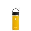 Hydro Flask WIDE MOUTH FLEX SIP 473ML - SUNFLOWER