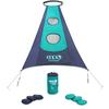 Eagles Nest Outfitters TRAILFLYER OUTDOOR GAME - NAVY/SEAFOAM