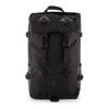 Topo Designs KLETTERSACK LEATHER Unisex - BALLISTIC BLACK/BLACK LEATHER