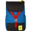 Topo Designs Y-PACK Unisex - BLUE/BLACK