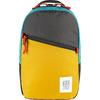 Topo Designs LIGHT PACK Unisex - MUSTARD/RIPSTOP/TURQUOISE