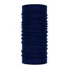 Buff MIDWEIGHT MERINO WOOL BUFF Unisex - NIGHT BLUE MELANGE