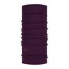 Buff MIDWEIGHT MERINO WOOL BUFF Unisex - PURPLISH MELANGE