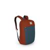 Osprey ARCANE LARGE DAY Unisex - UMBER ORANGE/STARGAZER BLUE