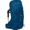 Osprey AETHER 65 Unisex - DEEP WATER BLUE