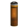 Grayl ULTRALIGHT COMPACT PURIFIER - COYOTE AMBER