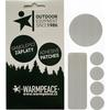 SELF-ADHESIVE PATCHES - MIX 6 PCS. 1