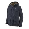 Patagonia M' S ISTHMUS PARKA Miehet - NAVY BLUE