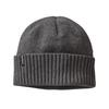Patagonia BRODEO BEANIE Unisex - FEATHER GREY