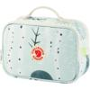 Fjällräven KÅNKEN ART TOILETRY BAG Unisex - BIRCH FOREST